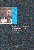 EXILIO Y CLANDESTINIDAD. LA RECONSTRUCCIÓN DE UGT (1939-1977)