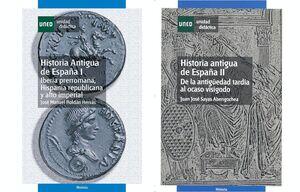 HISTORIA ANTIGUA DE ESPAÑA
