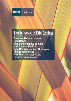 LECTURAS DE DIDÁCTICA