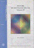 PINTURA DE LOS SIGLOS XIX Y XX. VOL-III. LA PINTURA EN LA SEGUNDA MITAD DEL SIGLO XX