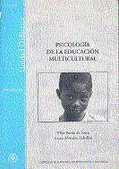 PSICOLOGÍA DE LA EDUCACIÓN MULTICULTURAL