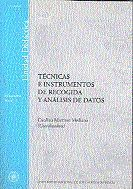 TÉCNICAS E INSTRUMENTOS DE RECOGIDA Y ANÁLISIS DE DATOS
