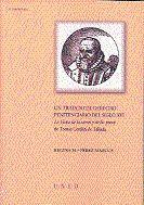 UN TRATADO DE DERECHO PENITENCIARIO DEL SIGLO XVI: LA VISITA DE LA CÁRCEL Y DE LOS PRESOS DE TOMÁS C