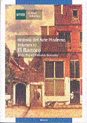 HISTORIA DEL ARTE MODERNO. EL BARROCO. VOL-III
