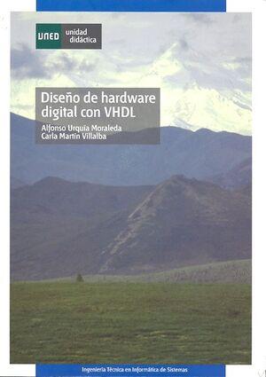DISEÑO DE HARDWARE DIGITAL CON VHDL