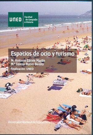 ESPACIOS DE OCIO Y TURISMO