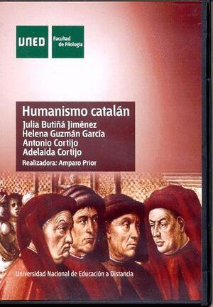 HUMANISMO CATALÁN