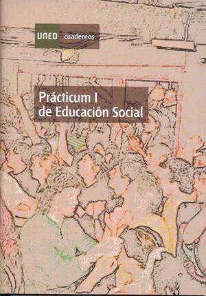 PRÁCTICUM I DE EDUCACIÓN SOCIAL