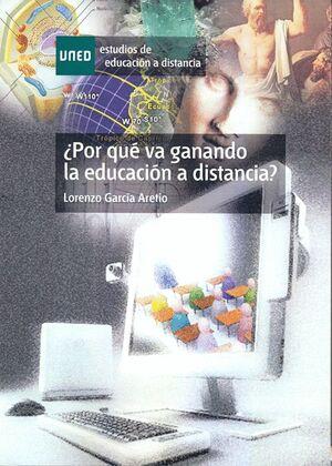 ¿POR QUÉ VA GANANDO LA EDUCACIÓN A DISTANCIA?
