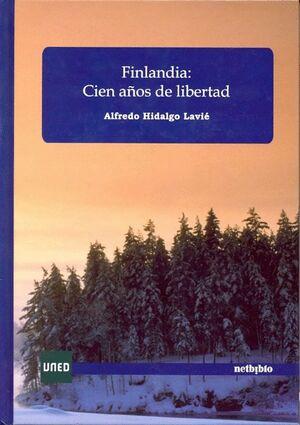 FINLANDIA: CIEN AÑOS DE LIBERTAD