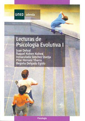 LECTURAS DE PSICOLOGÍA EVOLUTIVA I