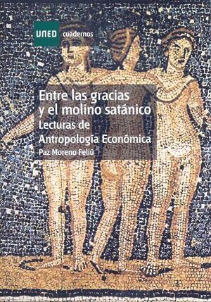 ENTRE LAS GRACIAS Y EL MOLINO SATÁNICO