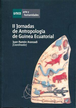 II JORNADAS DE ANTROPOLOGÍA DE GUINEA ECUATORIAL