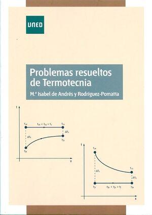 PROBLEMAS RESUELTOS DE TERMOTECNIA