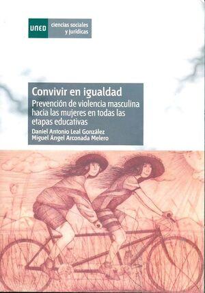 CONVIVIR EN IGUALDAD