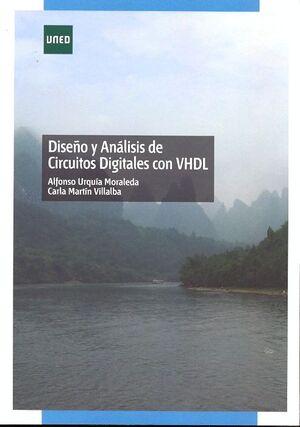 DISEÑO Y ANÁLISIS DE CIRCUITOS DIGITALES CON VHDL