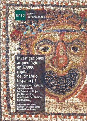 INVESTIGACIONES ARQUEOLÓGICAS EN SISAPO, CAPITAL DEL CINABRIO HISPANO (I). LA DECORACIÓN MUSIVARIA D