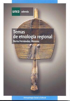 TEMAS DE ETNOLOGÍA REGIONAL  (OFERTA)