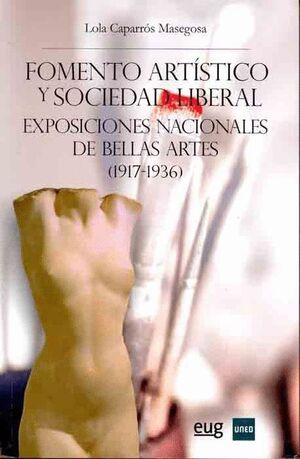 FOMENTO ARTÍSTICO Y SOCIEDAD LIBERAL