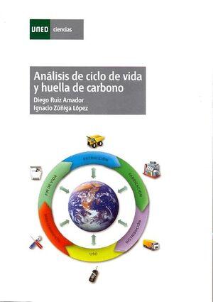 ANÁLISIS DE CICLO DE VIDA Y HUELLA DE CARBONO