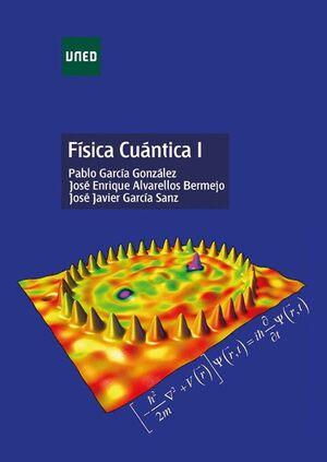FÍSICA CUÁNTICA I