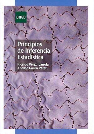 PRINCIPIOS DE INFERENCIA ESTADÍSTICA