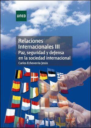 RELACIONES INTERNACIONALES III