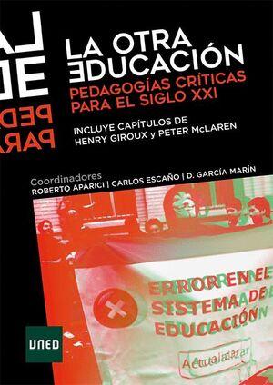 LA OTRA EDUCACIÓN