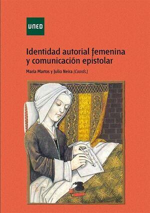 IDENTIDAD AUTORIAL FEMENINA Y COMUNICACIÓN EPISTOLAR