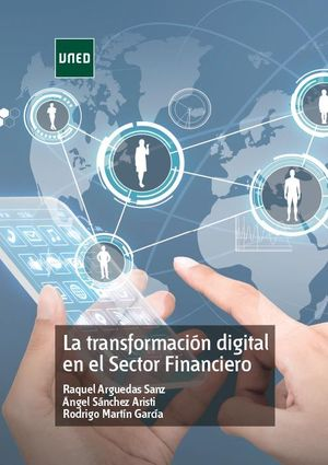 LA TRANSFORMACIÓN DIGITAL EN EL SECTOR FINANCIERO