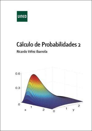CÁLCULO DE PROBABILIDADES 2
