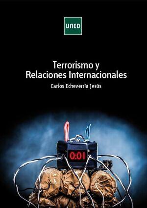TERRORISMO Y RELACIONES INTERNACIONALES