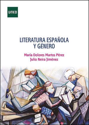 LITERATURA ESPAÑOLA Y GÉNERO