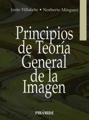 PRINCIPIOS DE TEORÍA GENERAL DE LA IMAGEN