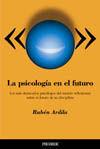 LA PSICOLOGÍA EN EL FUTURO