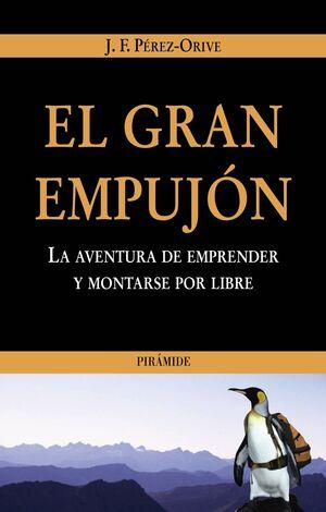 EL GRAN EMPUJÓN