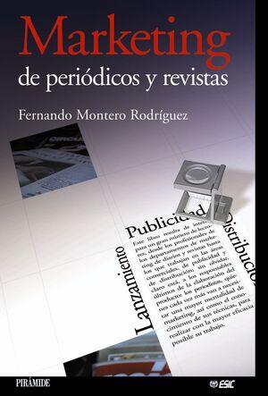 MARKETING DE PERIÓDICOS Y REVISTAS