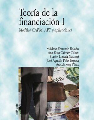 TEORÍA DE LA FINANCIACIÓN I