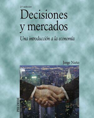 DECISIONES Y MERCADOS