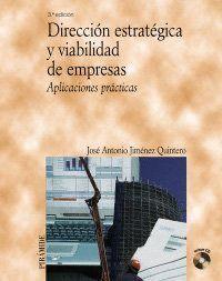 DIRECCIÓN ESTRATÉGICA Y VIABILIDAD DE EMPRESAS