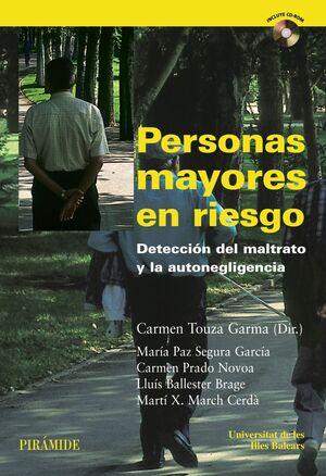 PERSONAS MAYORES EN RIESGO