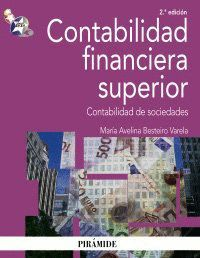 CONTABILIDAD FINANCIERA SUPERIOR CONTABILIDAD DE SOCIEDADES