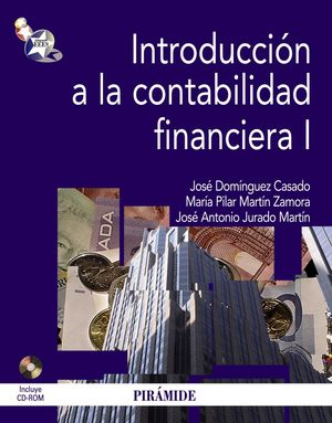 INTRODUCCIÓN A LA CONTABILIDAD FINANCIERA I