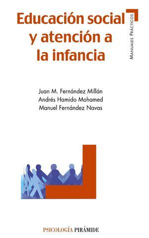 EDUCACIÓN SOCIAL Y ATENCIÓN A LA INFANCIA