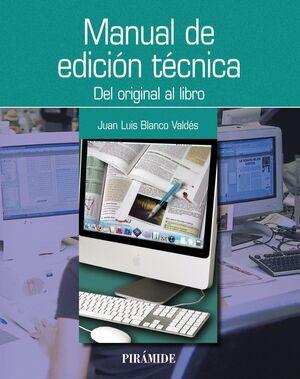 MANUAL DE EDICIÓN TÉCNICA