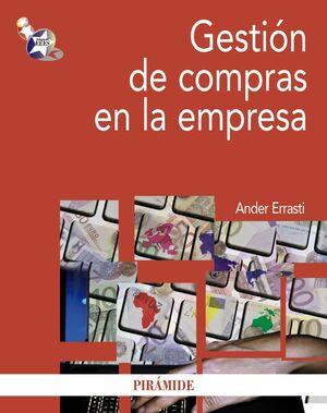 GESTIÓN DE COMPRAS EN LA EMPRESA