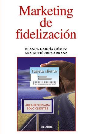 MARKETING DE FIDELIZACIÓN