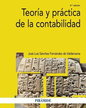 TEORÍA Y PRÁCTICA DE LA CONTABILIDAD