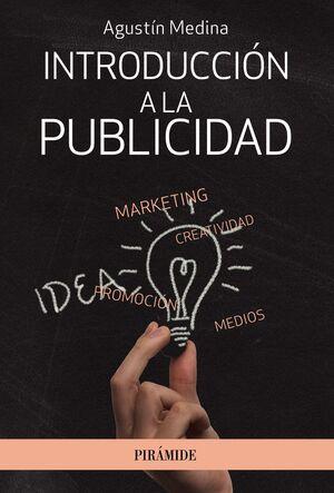 INTRODUCCIÓN A LA PUBLICIDAD