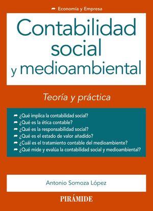 CONTABILIDAD SOCIAL Y MEDIOAMBIENTAL